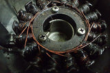 1981 1982 1983 1984 1985 1986 1987 1988 Suzuki GS450 GS 450 stator and cover - Vintage MX