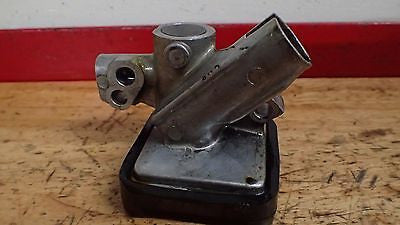 1971 Honda CB450 CB 450  oil pump - Vintage MX