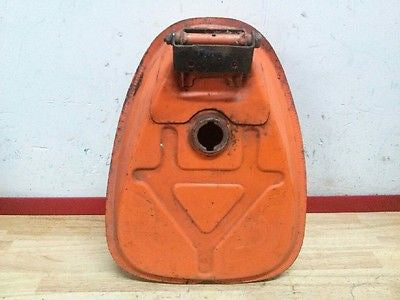 1969-1979 Honda Trail 90 CT90 CT fuel gas tank OEM - Vintage MX