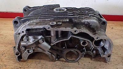 1971 Honda CL350 CL 350 lower engine case crankcase - Vintage MX