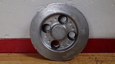 Honda Dream Benly 150 CA95 clutch pressure plate - Vintage MX