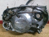 1976-1979 Kawasaki KD175 KE175 KD KE 175 inner clutch engine cover oil pump - Vintage MX
