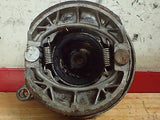 Honda C102 C 102 Super Cub front brake hub drum shoes - Vintage MX