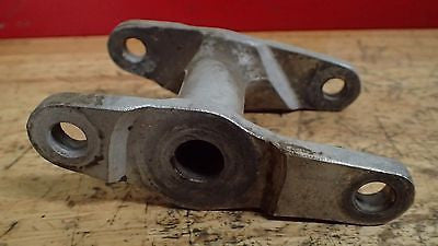 1982 1983 Honda  CR250 CR480 CR 250 480 rear engine bracket mount - Vintage MX