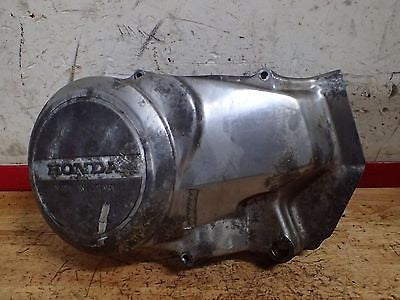 1982 Honda CM450E CM 450 CM450 sprocket cover - Vintage MX