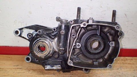 1982 Honda CR480 CR 480 right engine case crankcase - Vintage MX