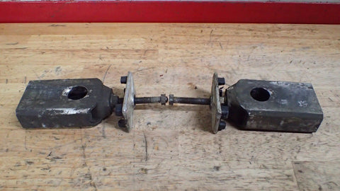 1982 Honda CR250 CR480 CR 480 250 CR125 chain adjusters 1984 CR125/250/500 - Vintage MX
