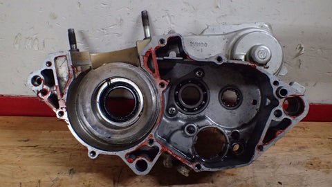 1988 1990 1991 1992 1992 1994 Yamaha YZ250 YZ 250 right engine case crankcase WR - Vintage MX