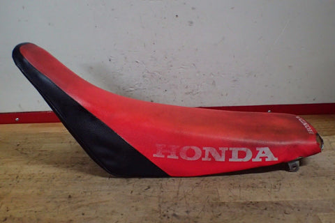 1996 Honda CR125 CR250 CR 125 250 seat pan foam base - Vintage MX