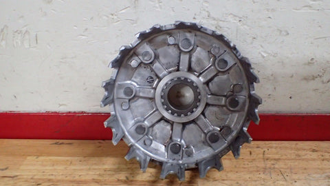 1982 Honda CR480 CR 480 clutch basket driven gear - Vintage MX