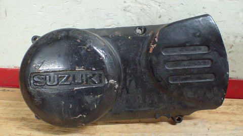 1977 1978 1979 1980 1981 Suzuki RM50 RM80 RM60 50 stator engine case cover - Vintage MX