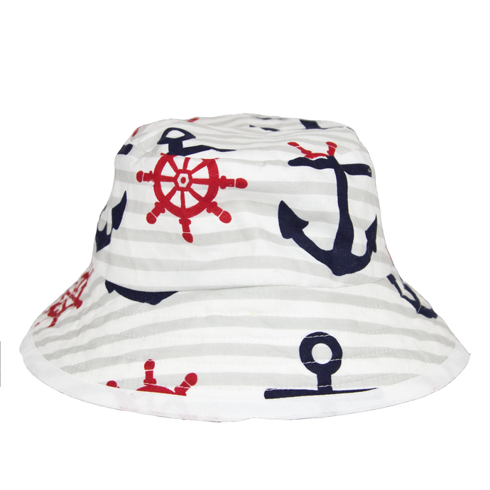 Anchor Beach Lid