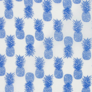 beach-therapy-beach-blanket-blue-pineapples