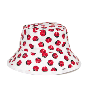 Lady Bug Beach Lid