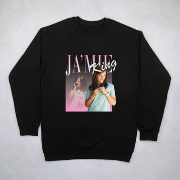 Classy Duds Jumpers Ja'mie King Commemorative Classic Jumper