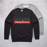 Ogo Merch Jumpers Banger Deephaus Jumper