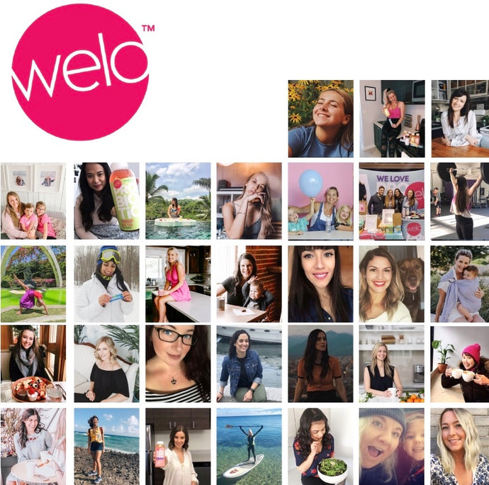 Meet the #WeLoves