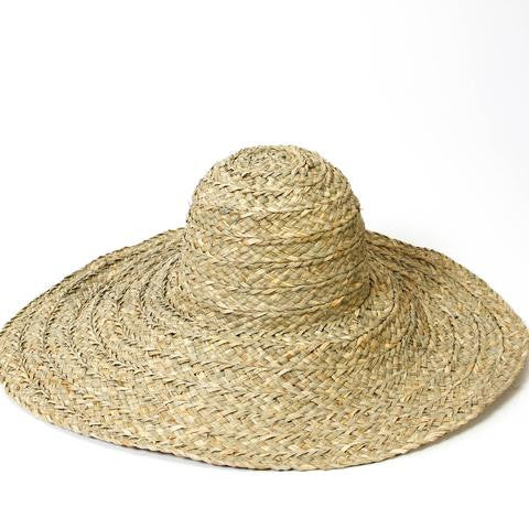 INDIGO LOVE | Honeymoon Bay Seagrass Hat