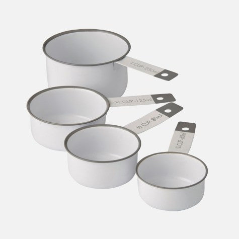 ACADEMY HOME GOODS | Austen 4pce Measuring Cup Set