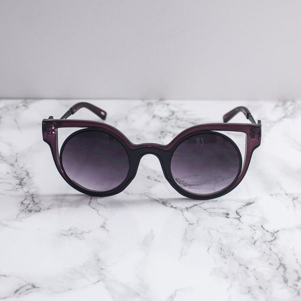 Alyssa Sunglasses - Nowhere Anywhere