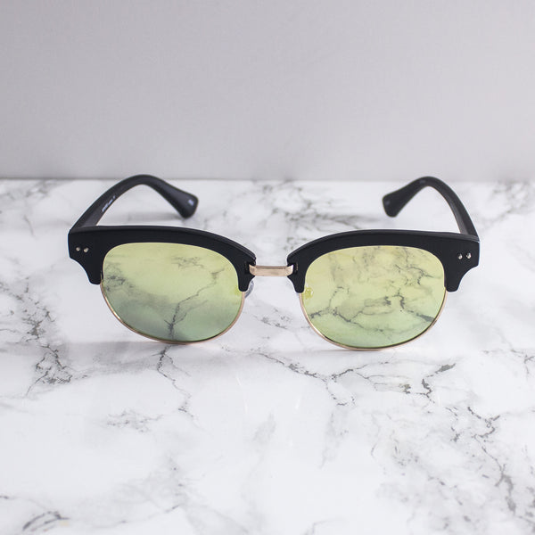 Nowhere Anywhere | Perverse - Marley Sunglasses