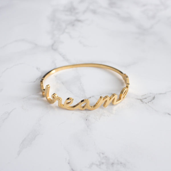 Dreamer Bangle