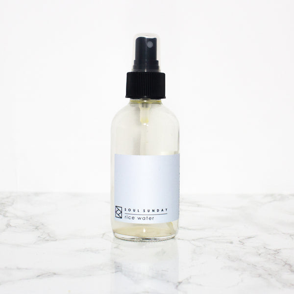 Rice Water Brightening Mist