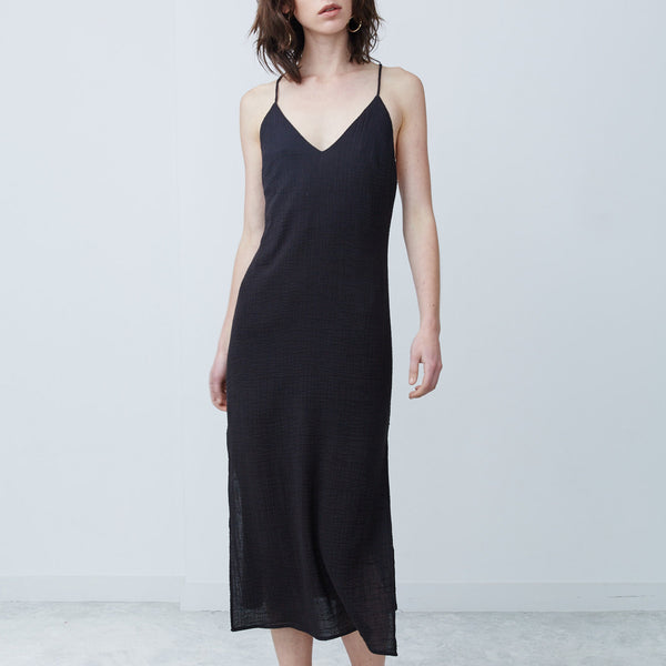 Deep Down Cami Dress