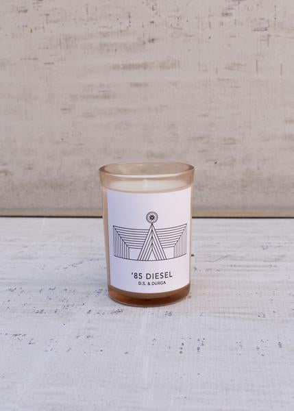 85' DIESEL SCENTED CANDLE