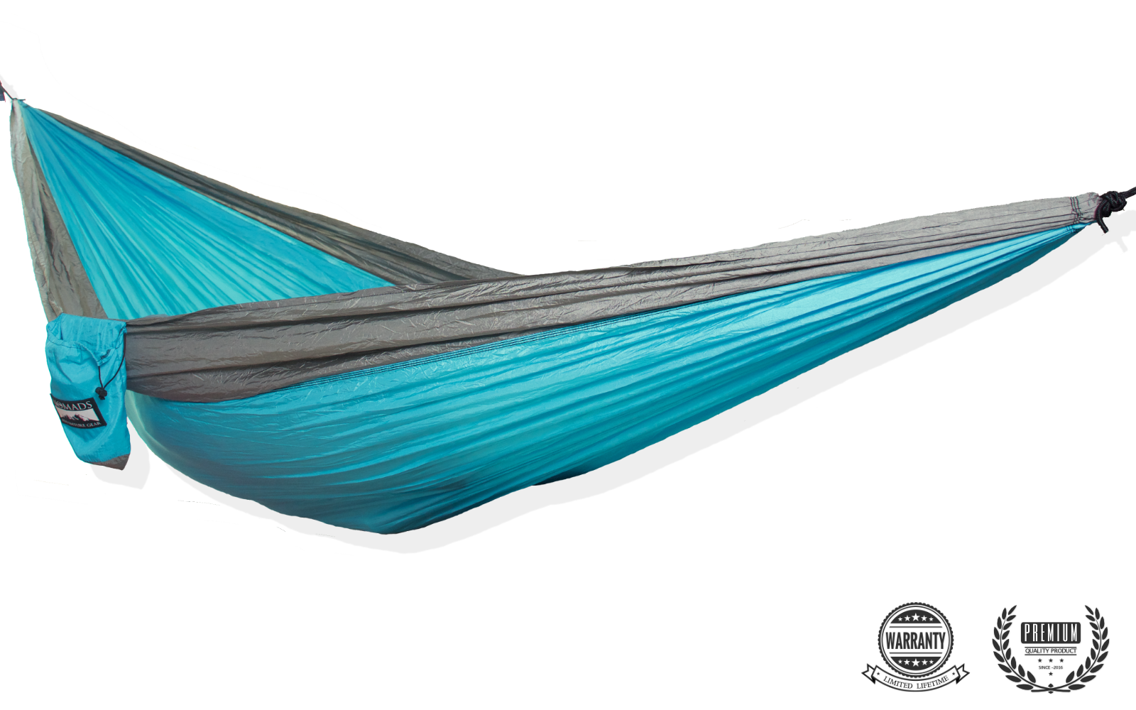 Carolina Sky - Deluxe Double Hammock