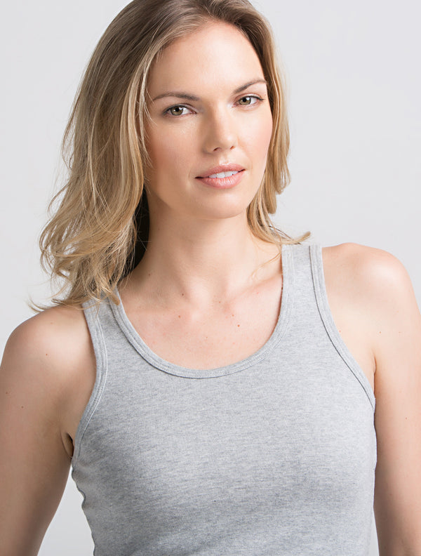 Luxe Layering Tank