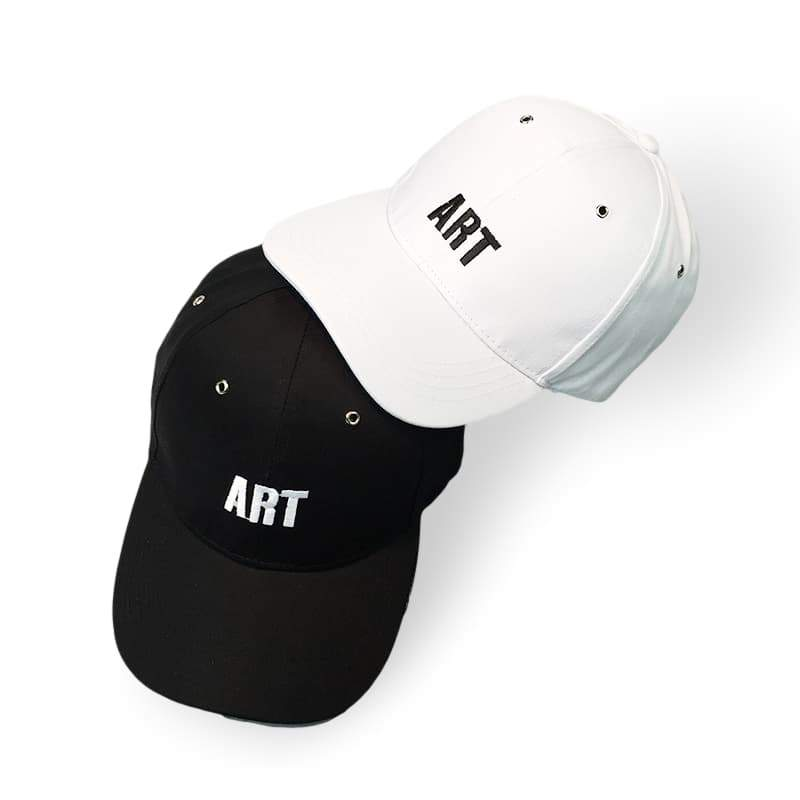 Designer Art Dad Hat
