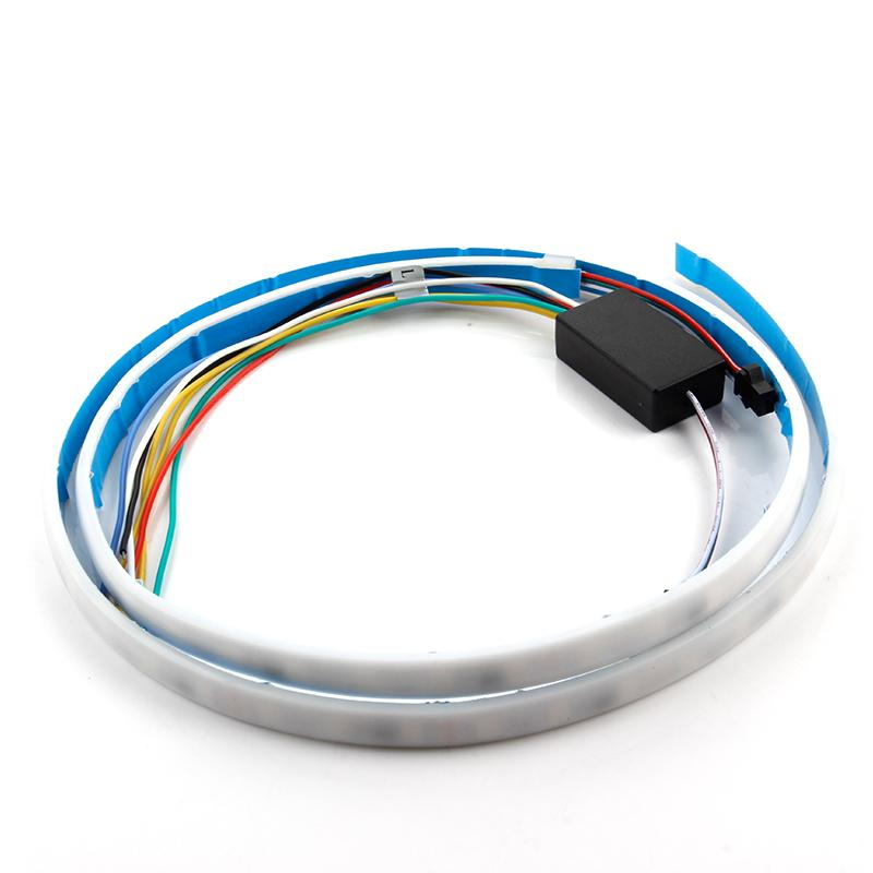 Flow LED Strip Trunk Light (All Vehicles)