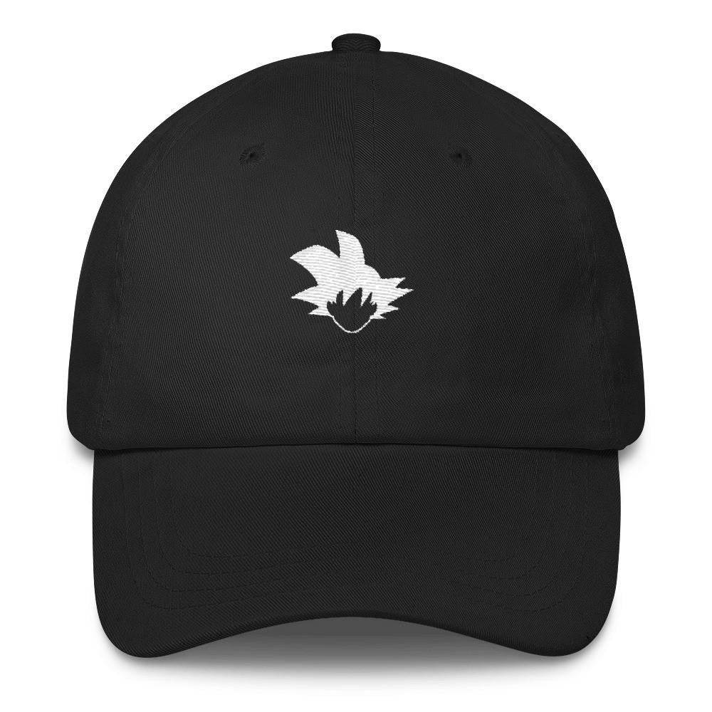 Goku Designer Dad Hat