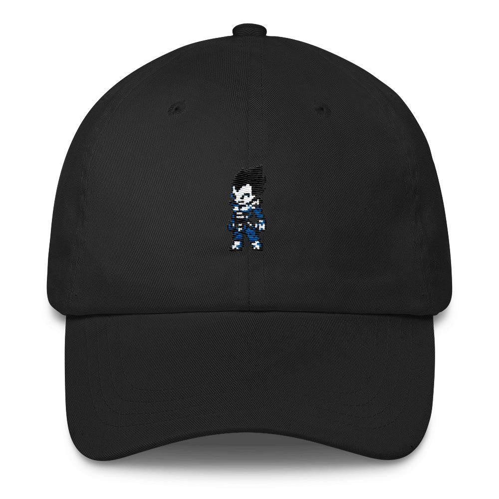 Vegeta Designer Dad Hat