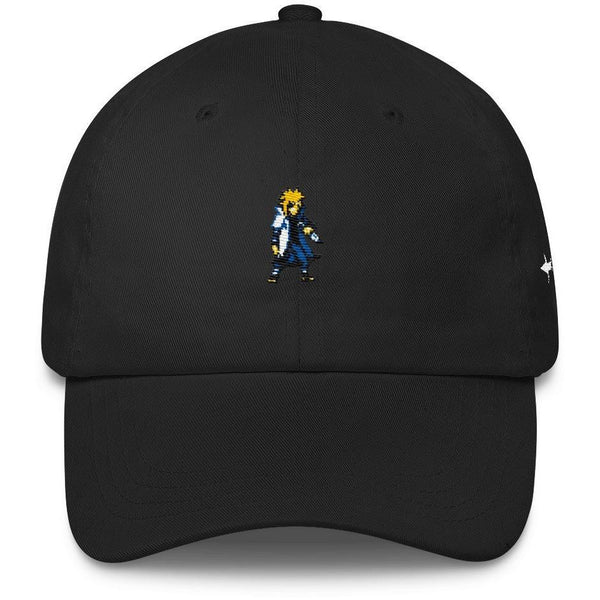 4th Hokage Classic Dad Cap