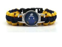 Overwatch Paracord Wristband