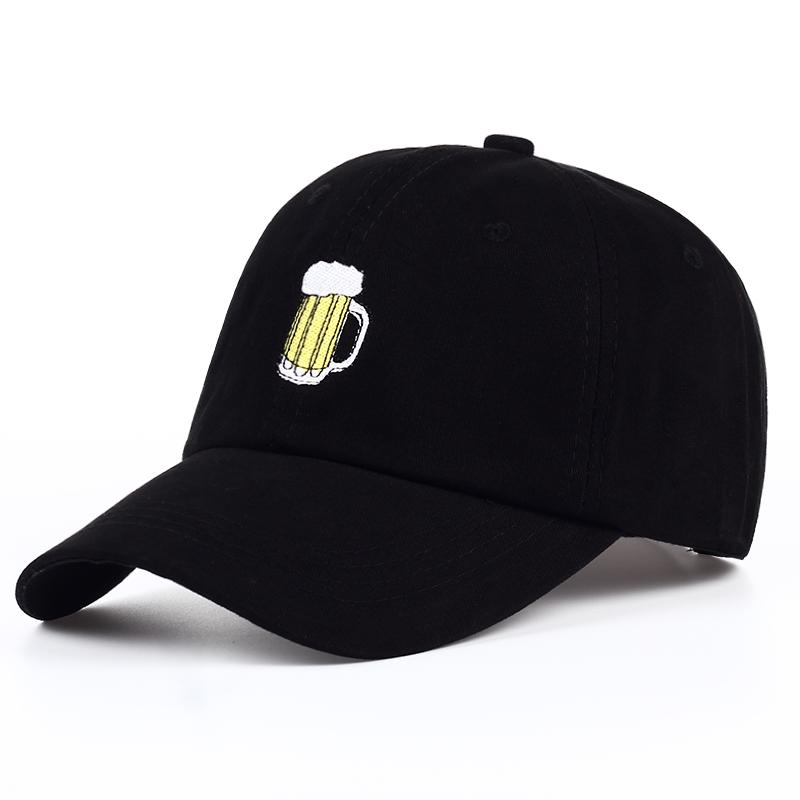 The Beer Lover's Dad Hat