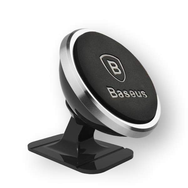 360 Degree Rotation  Magnetic Phone Mount