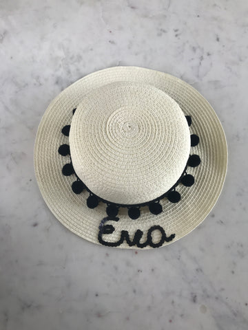 Sample - Baby / Infant Eva Hat