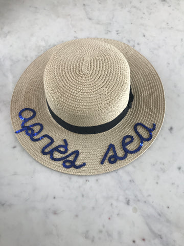 Sample - Aprés Sea Boater