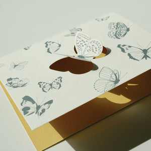 Butterfly Kisses Die Cut (Set of 10)