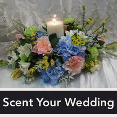 Scent Your Wedding