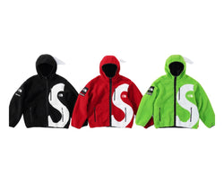 Supreme/The North Face S Hooded Fleece