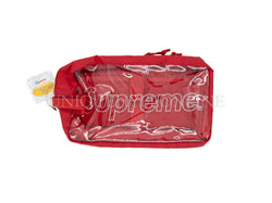 Supreme Utility Bag FW18 Red