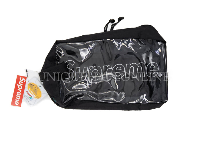 Supreme Utility Bag FW18 Black