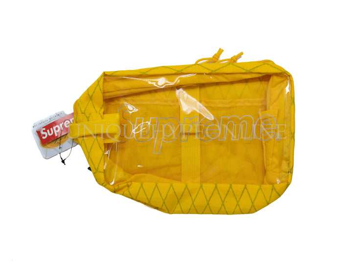 Supreme Utility Bag FW18 Yellow