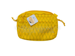 Supreme Shoulder Bag FW18 Yellow