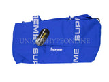 Supreme Duffle Bag SS18 Royal