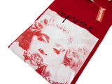 Supreme Madonna T-shirt FW18 Red